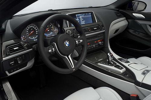 WHAT DOES THE CHECK ENGINE LIGHT ON YOUR BMW DASHBOARD MEAN?