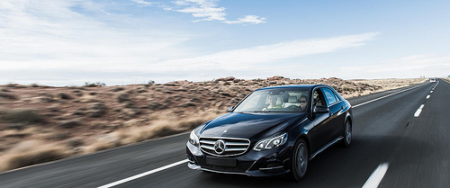 MERCEDES SERVICE IS MORE IMPORTANT THAN YOU THINK – S-CLASS MAINTENANCE GUIDELINES